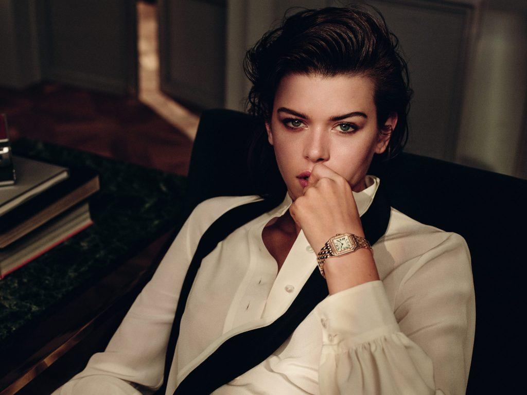 Cartier - Passaporte Fashionista