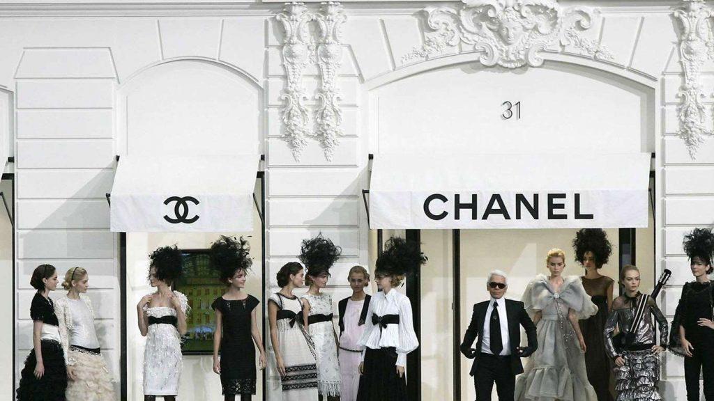 Chanel - Passaporte Fashionista