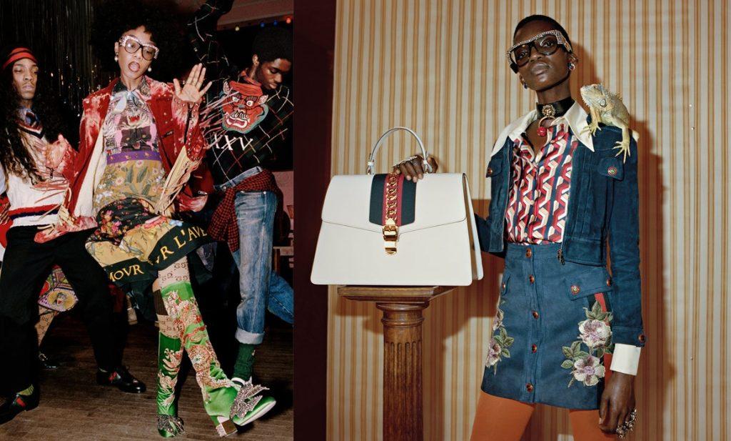 Gucci - Passaporte Fashionista
