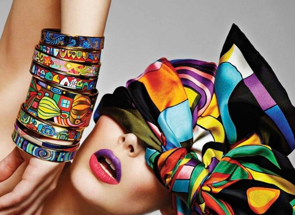 Hermès - Passaporte Fashionista