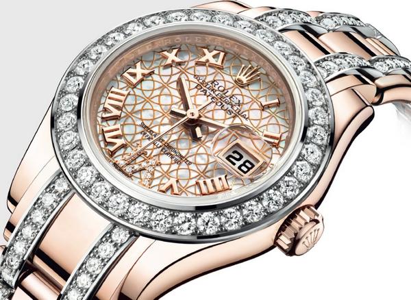 Rolex - Passaporte Fashionista