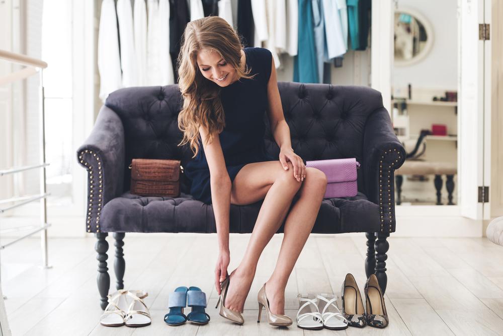 Passaporte Fashionista - Curos Personal Stylist