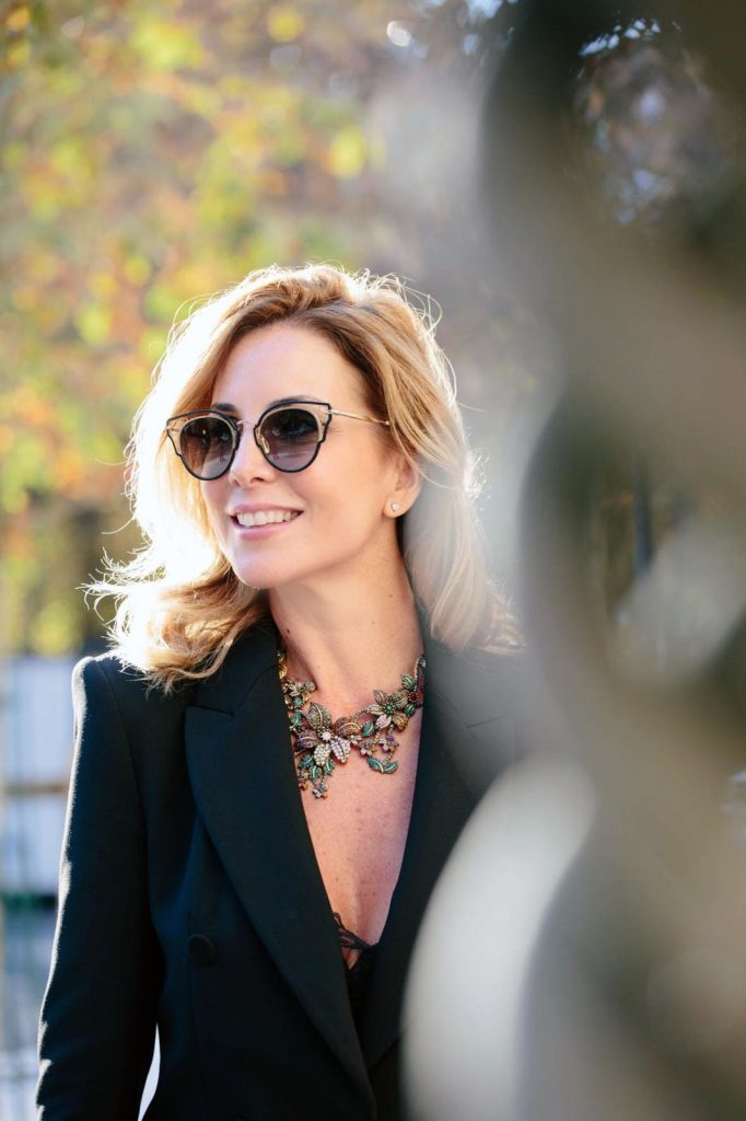 Passaporte Fashionista - Andrea Furco - Paris