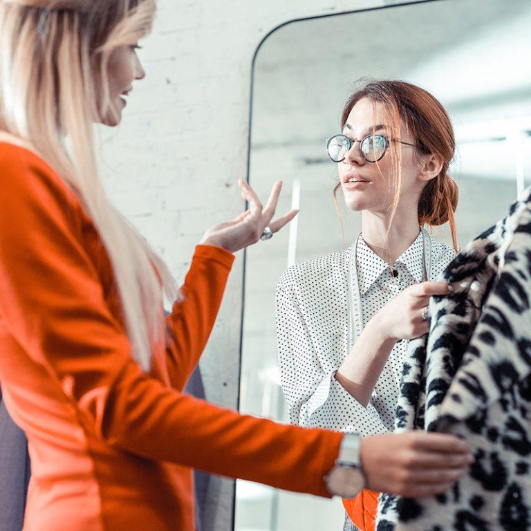 Passaporte Fashionista - Curso Consultoria Imagem - Personal Stylist 2020