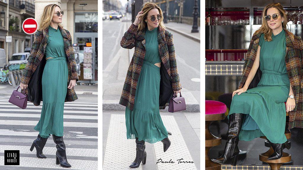 Passaporte Fashionista - Divulgue - Paris