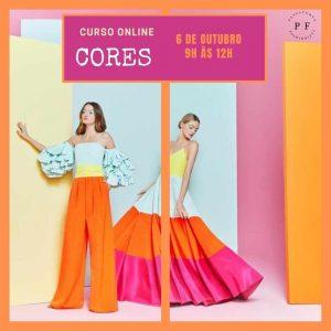 Curso Online Cores_6 Outubro 2020